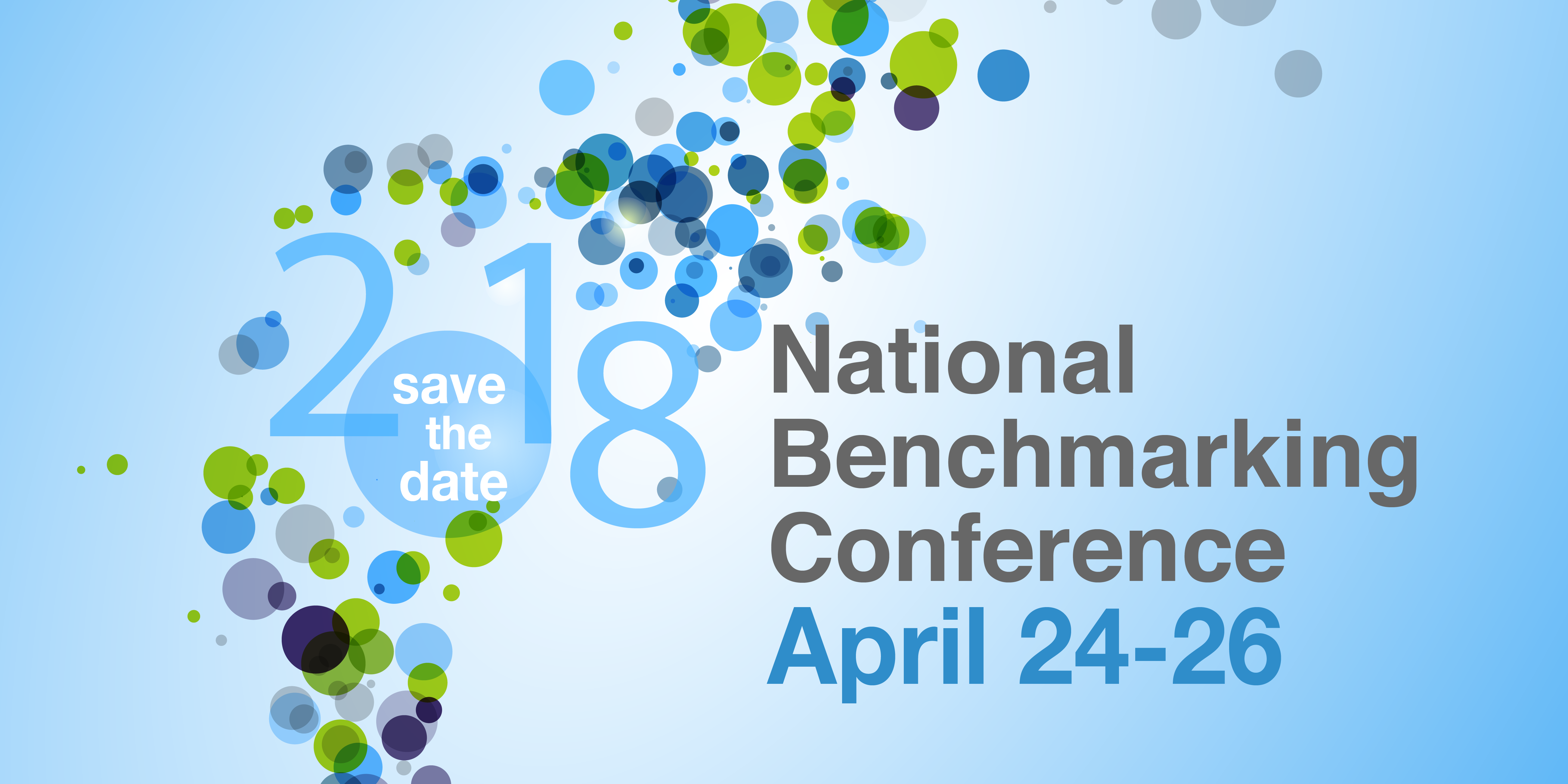 Benchmarking Conference