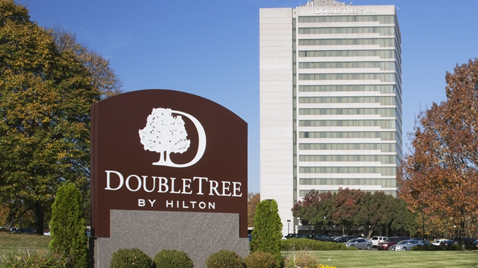DoubleTree in Overland Park, KS