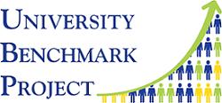 University Benchmarking Logo